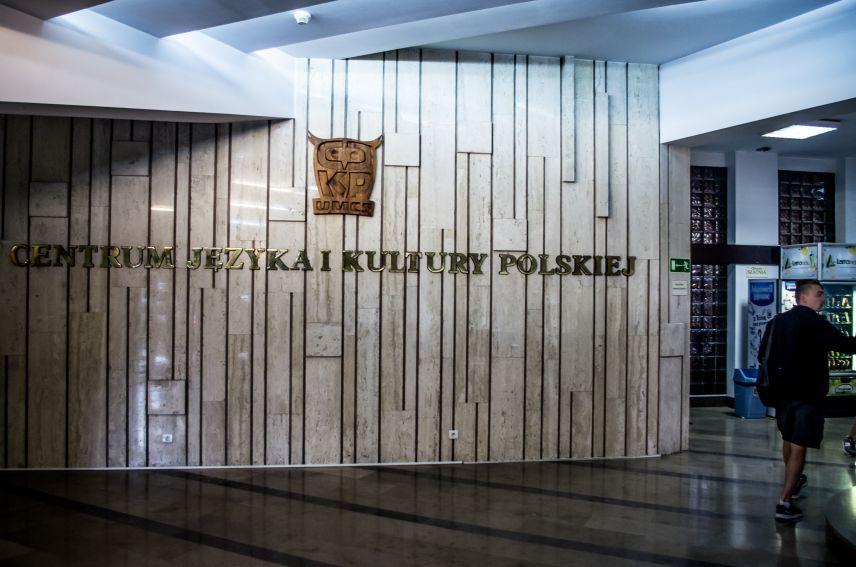 Spotkanie z prof. Michałem Rusinkiem