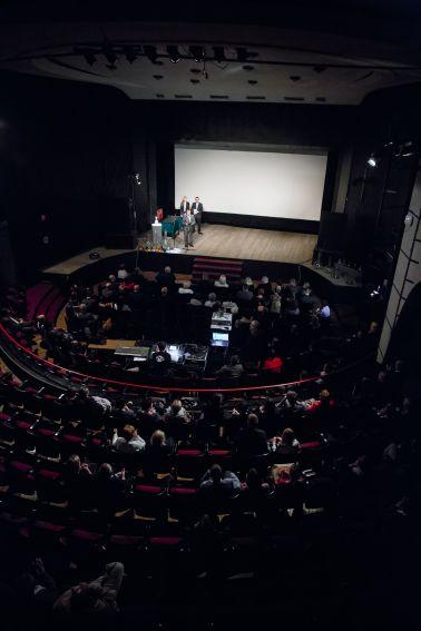 Uroczyste zakończenie XII Lubelskiego Festiwalu Nauki