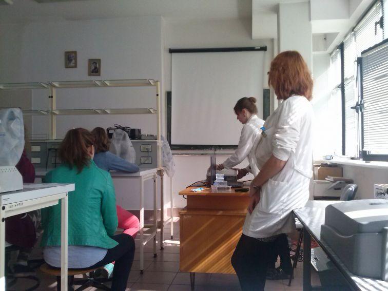 """XII Lubelski Festiwal Nauki - """"Nauka drogą do Nobla"""" -..."""