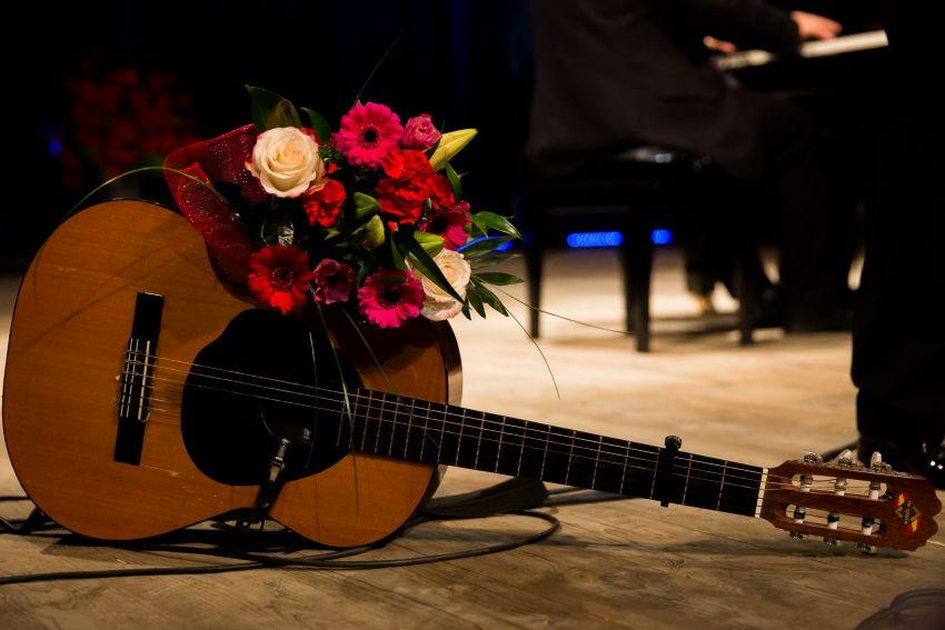 Koncert Inaugurujący Rok Akademicki