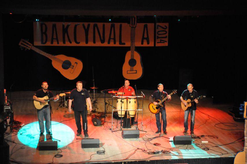 Bakcynalia 2015 - zaproszenie