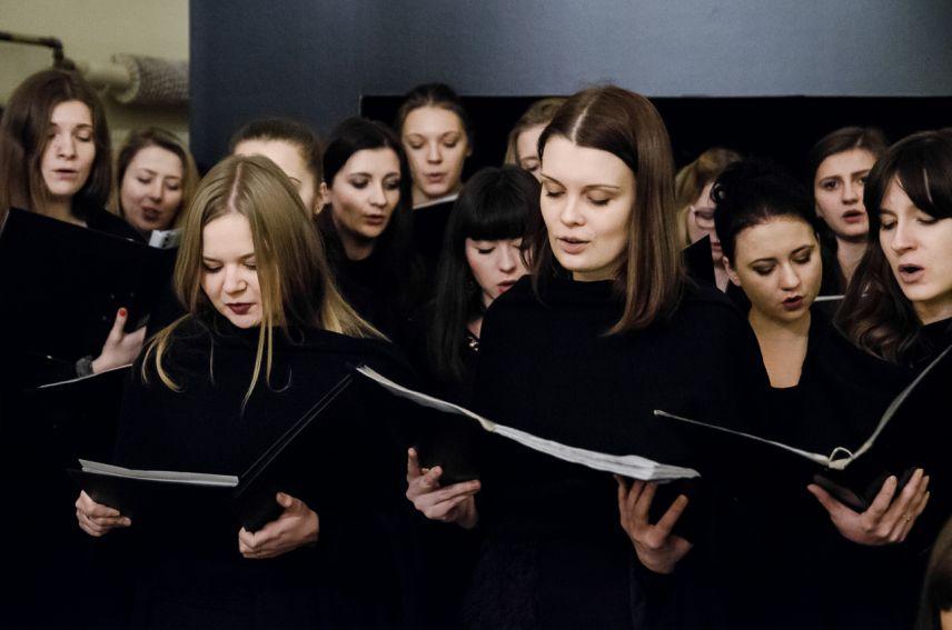 Koncert Adwentowy Chóru Akademickiego UMCS
