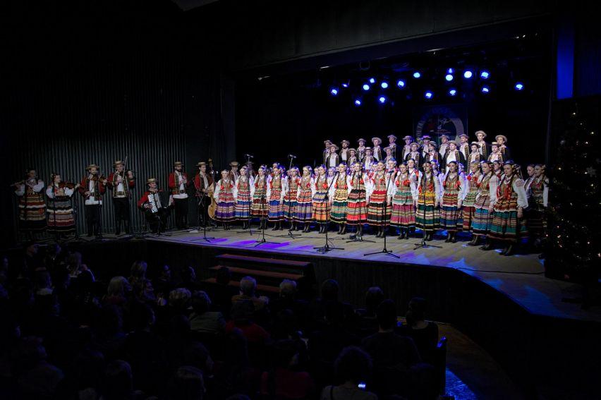 Koncert Kolęd i Opłatek ZTL UMCS