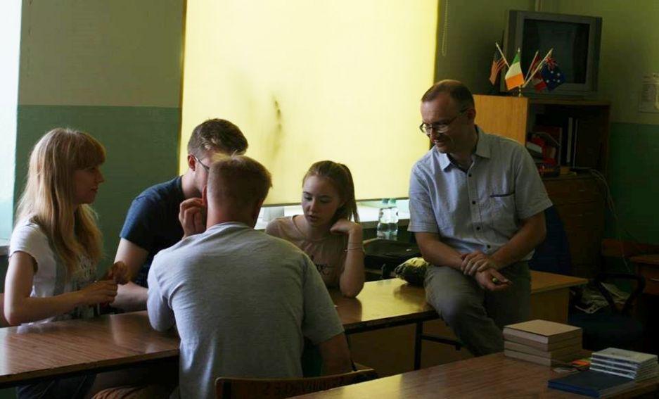 Współpraca ze szkołami ponadgimnazjalnymi