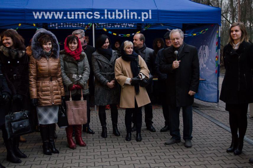 Wigilia Akademicka UMCS
