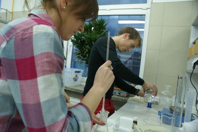 Noc Biologów 2012