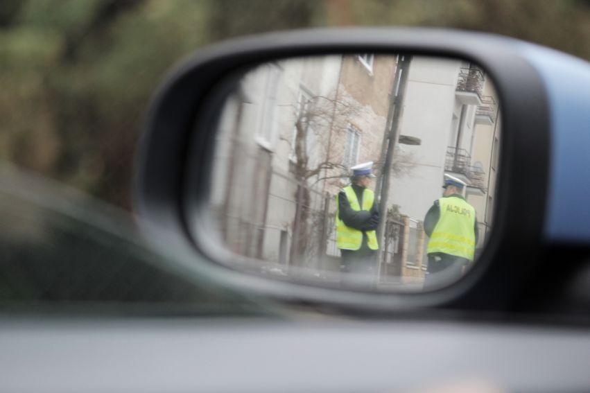 Stop! (nie)pełnosprawni na drodze
