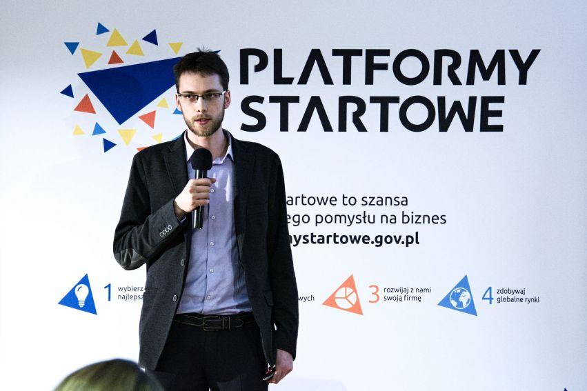 Platformy startowe dla nowych pomysłów