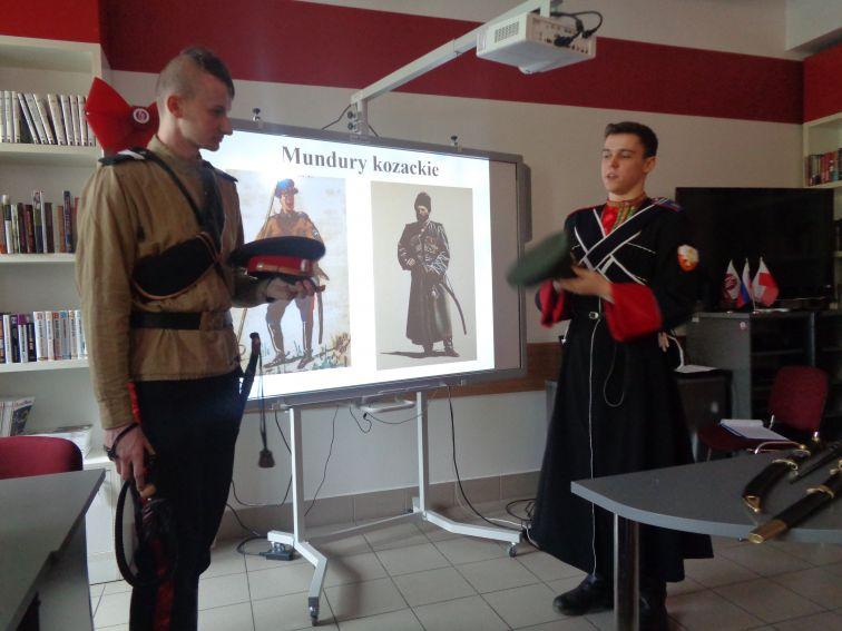 Finał VIII Konkursu Slawistycznego