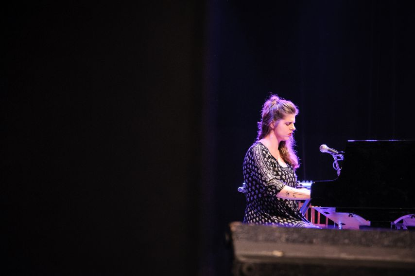 V Ogólnopolski Festiwal Piosenki Artystycznej...