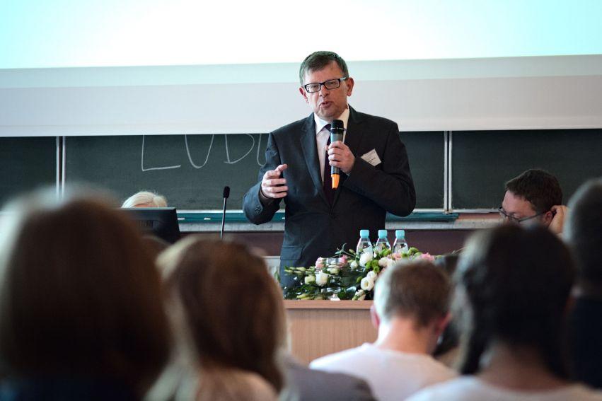 Konferencja Nowe Ruchy Społeczne