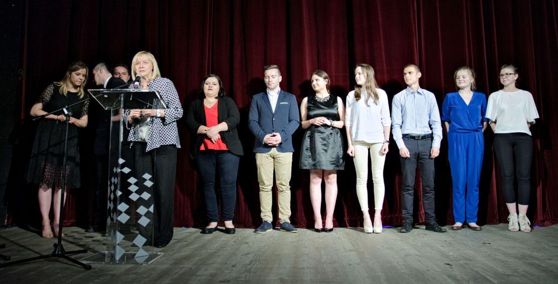 Kozienaliowa Gala Naukowca