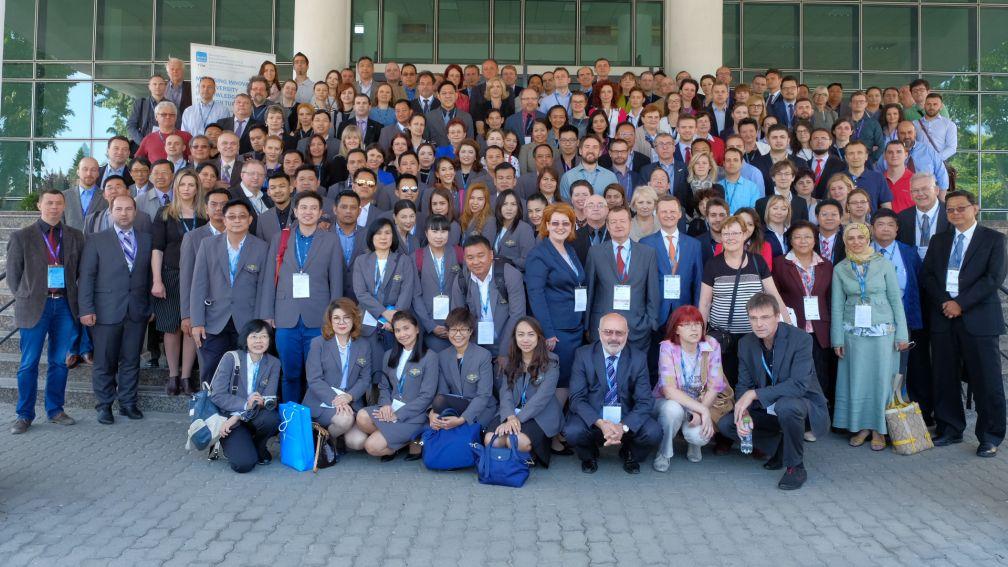 Konferencja MakeLearn/TIIM 2016