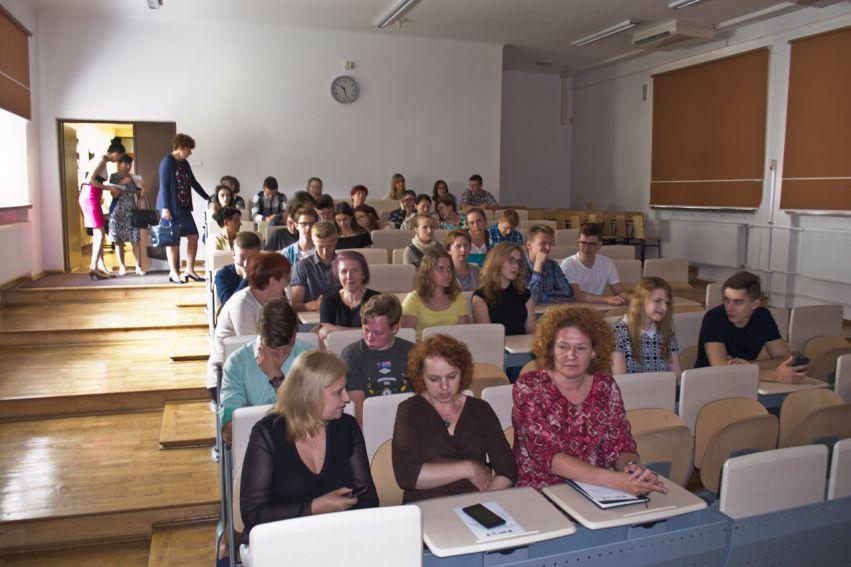 Fotorelacja z VI edycji Wojewódzkiego Konkursu...