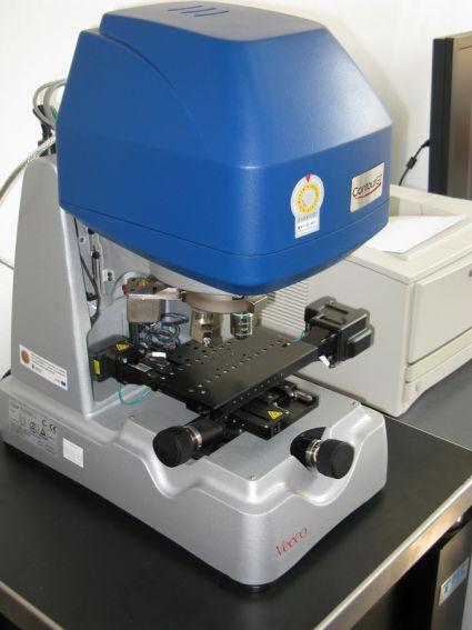 Profilometr optyczny