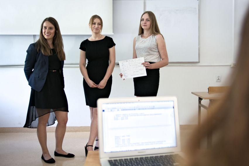Strategie marketingowe studentów UMCS