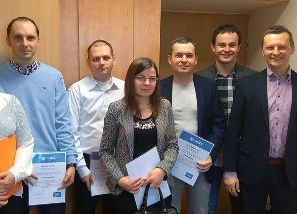"""Konkurs dla Pracowników """"Ekonomiczne Laboratorium..."""