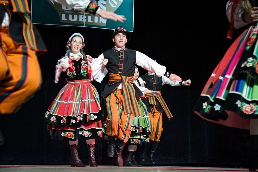 Inauguracja Lata Polonijnego 2016