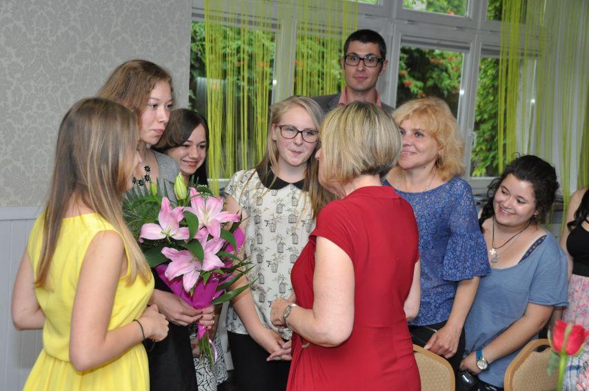 Zakończenie Lata Polonijnego 2016