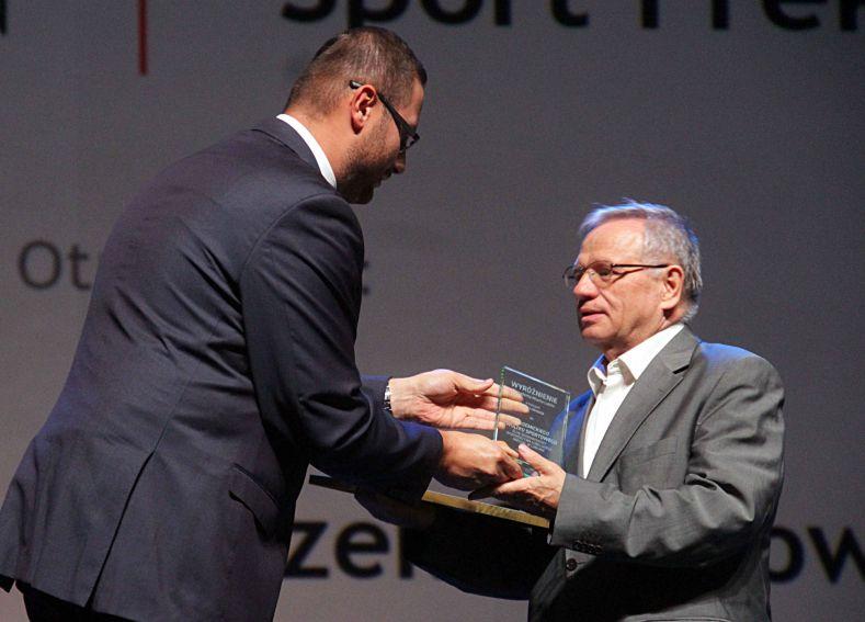Gala Lubelskiego Forum Inicjatyw Pozarządowych