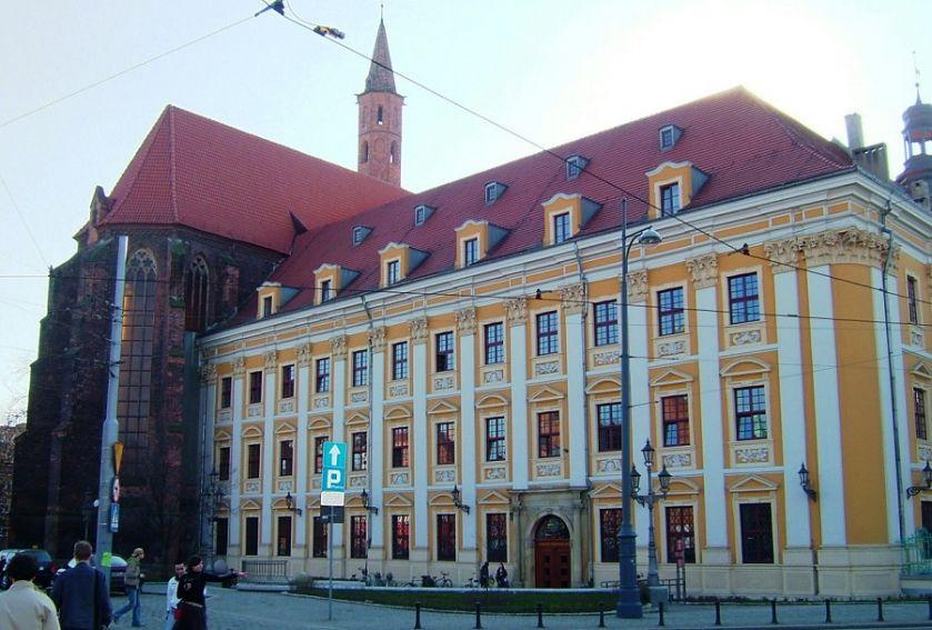 Konferencja dydaktyczno-naukowa,  Wroclaw 2016