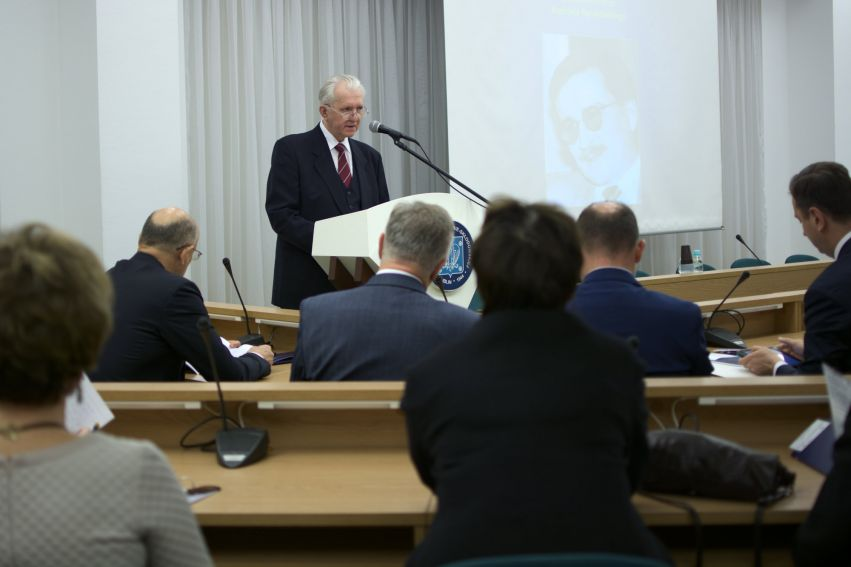 """Konferencja """"Praca ludzka"""", 29.09-1.10.16"""