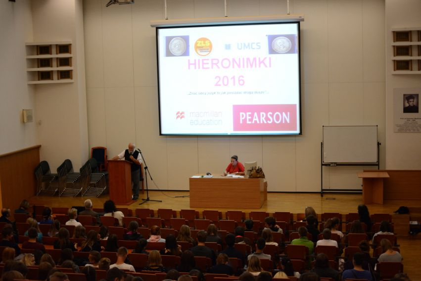 Fotorelacja z Hieronimków 2016