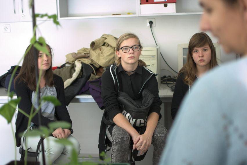 Fotorelacja z XIII Lubelskiego Festiwalu Nauki na...