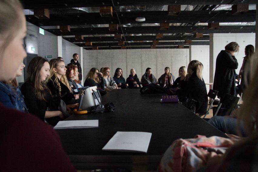 Dzień Otwarty Lubelskiego Studium Teatralnego w CSK