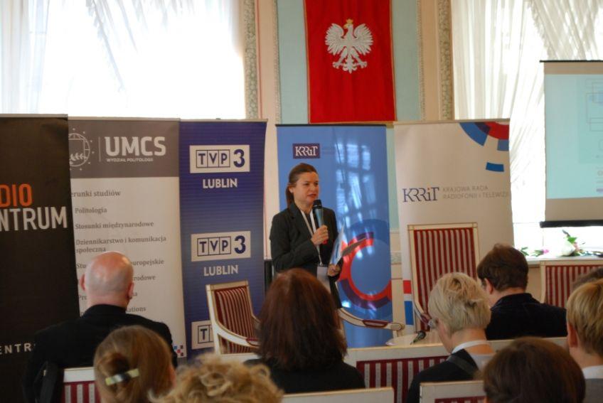II Kongres Edukacji Medialnej