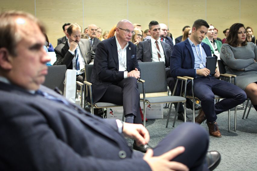 Polski Kongres Przedsiębiorczości w Lublinie