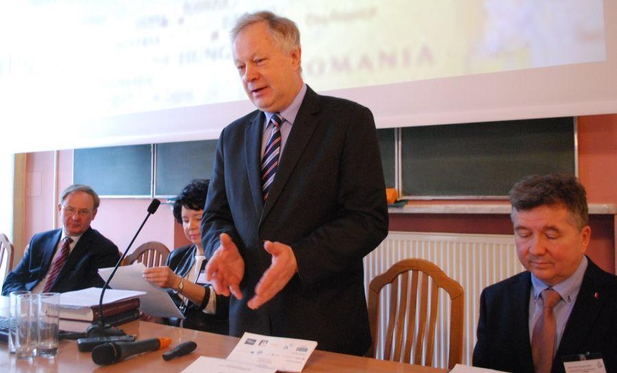 Bezpieczeństwo Europy - Bezpieczeństwo Polski -...