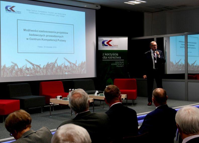 VI Konferencja Nauka-Biznes-Rolnictwo