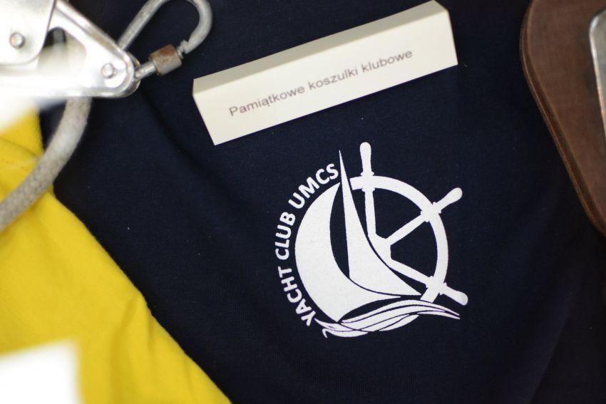 40-lecie Yacht Clubu UMCS