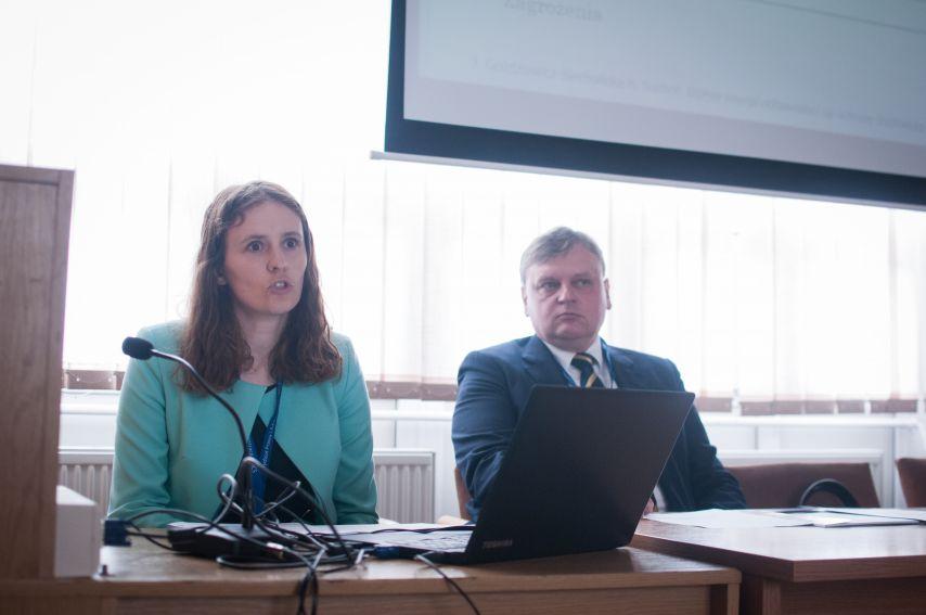 Prawne instrumenty ochrony środowiska (Lublin, 28...