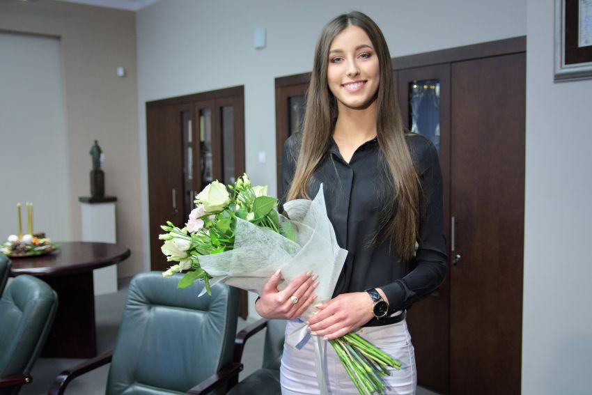 Studentka UMCS - Miss Polski 2016