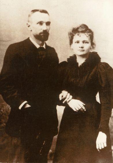 Piotr i Maria 1895 r.