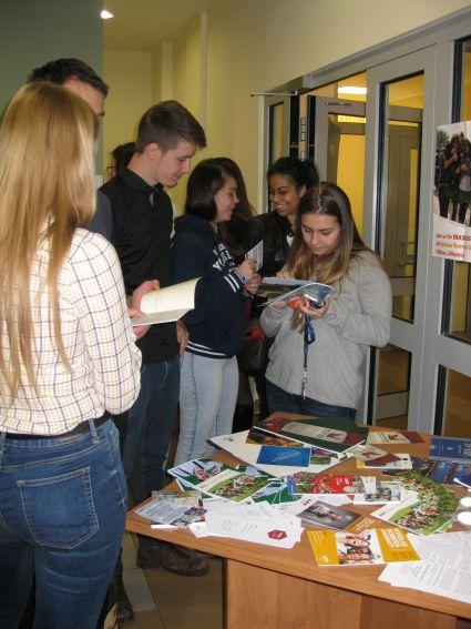 Erasmus Day 2017