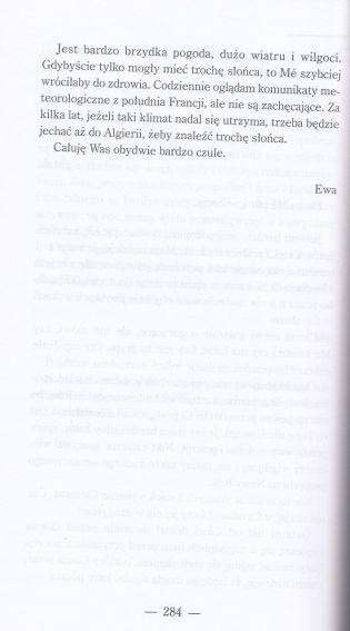 """Maria Curie i córki. Listy"""