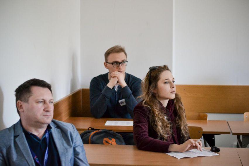 Students' Corner 2017