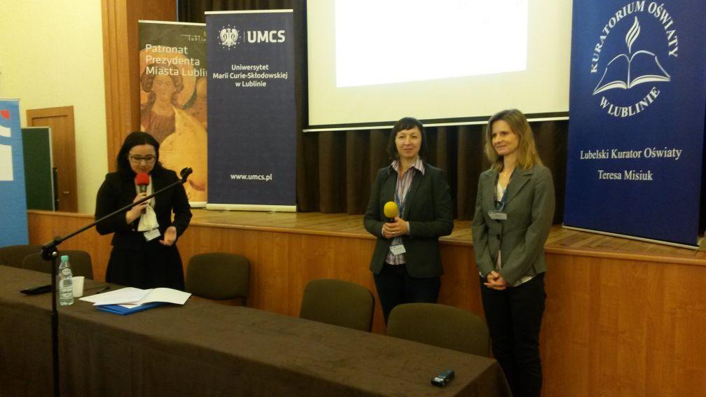 Konferencja naukowo-szkoleniowa- Psychologia w praktyce...