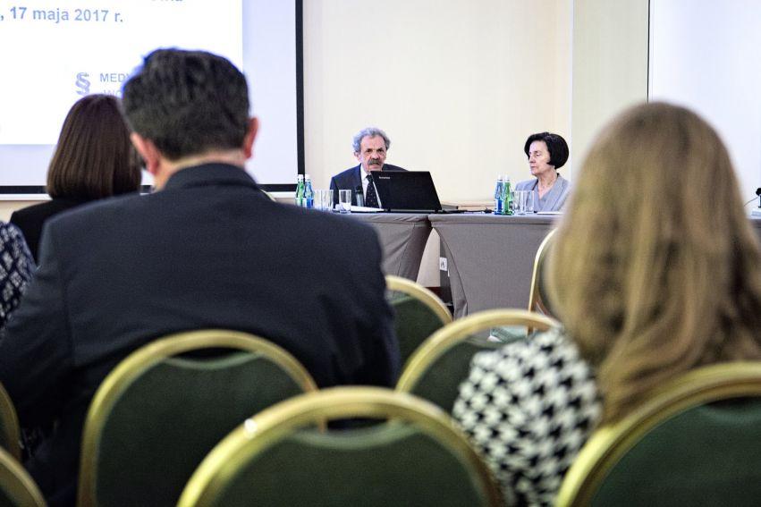 """Konferencja """"Odpowiedzialność w ochronie zdrowia"""""""