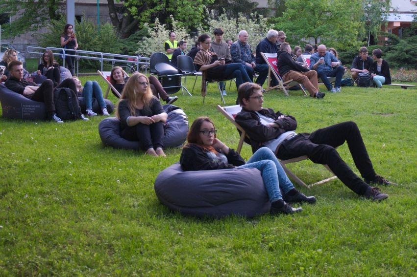 Student's Jam Session vol.5 - PLENER - 25.05.2017 r.