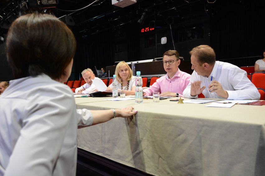Uniwersyteckie Forum Dyrygentów