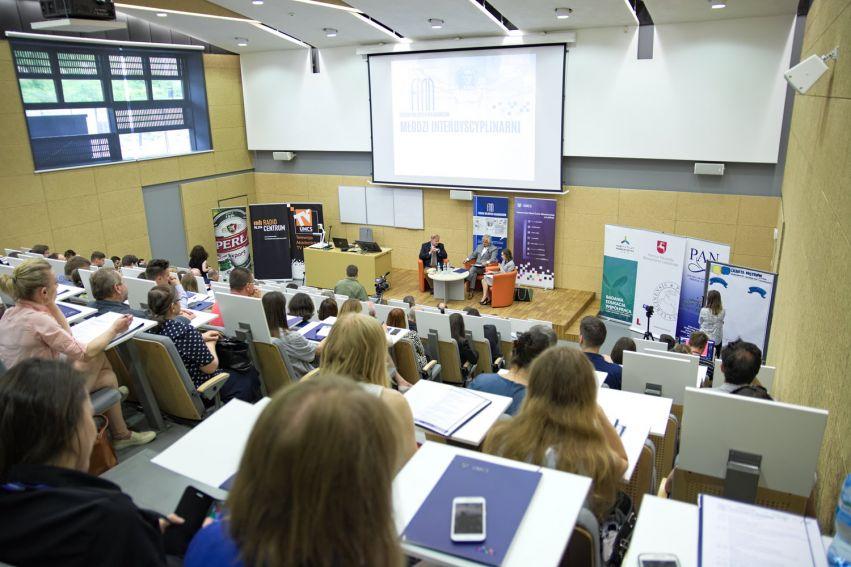 I Forum Młodych Naukowców