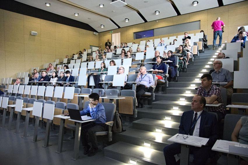 "Polsko-chińska konferencja naukowa ""Pharmacy -..."