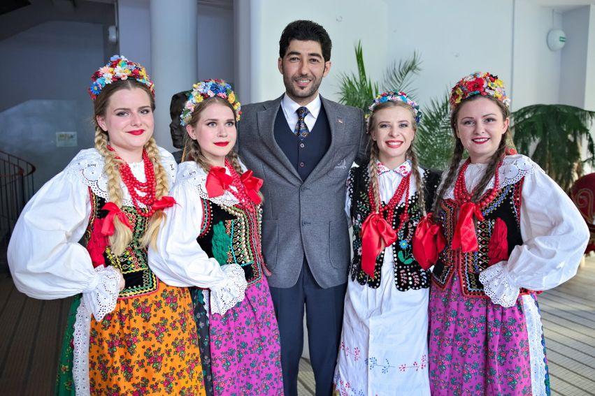Inauguracja Lata Polonijnego 2017
