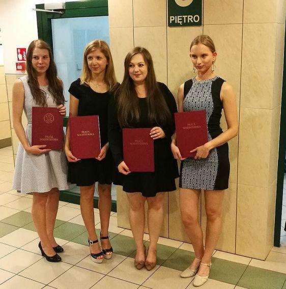 Egzaminy licencjackie i magisterskie (lipiec 2017)