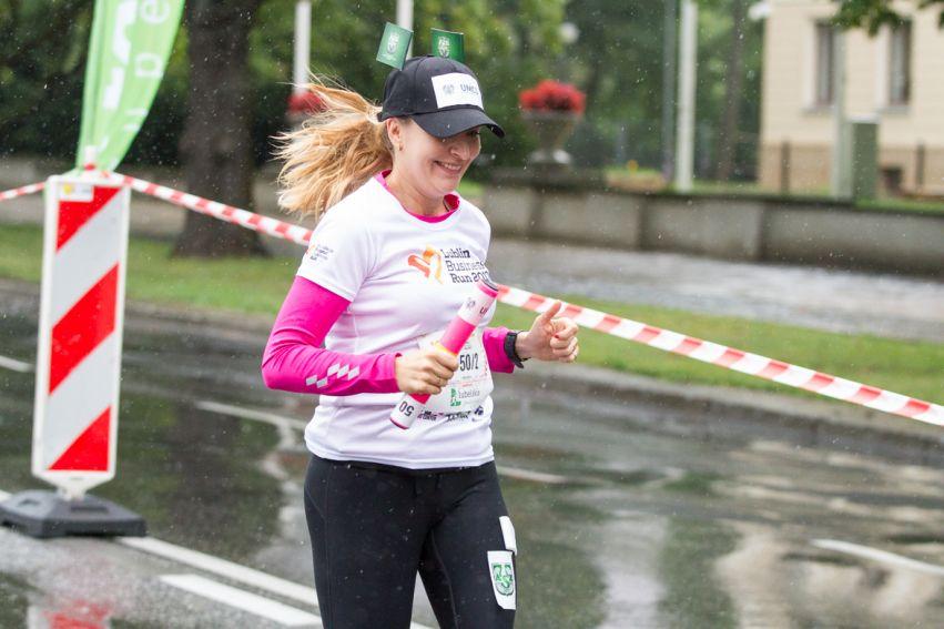 Lublin Business Run 2017