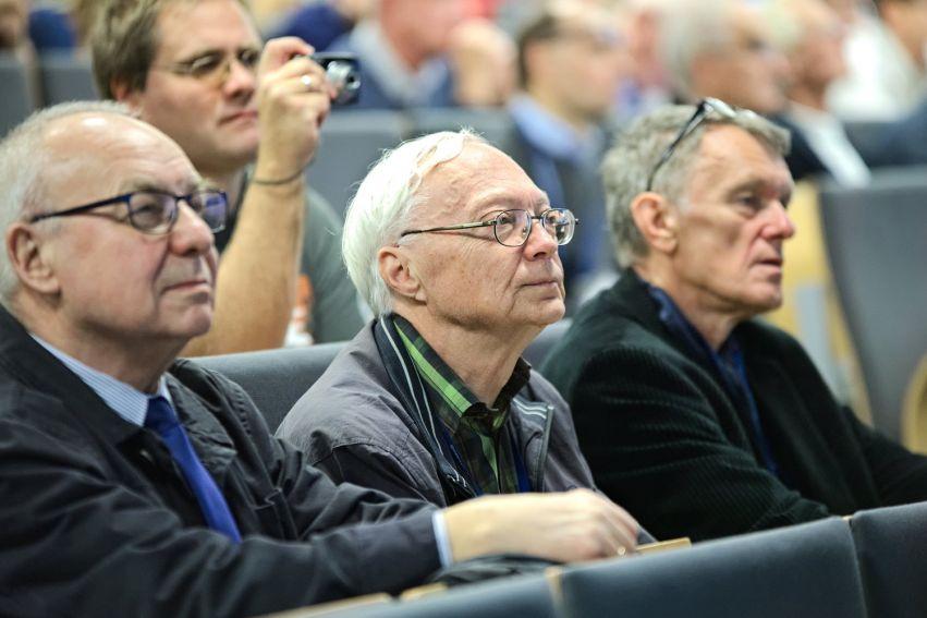 Forum Matematyków Polskich - wykład prof. Efim Zelmanov z...